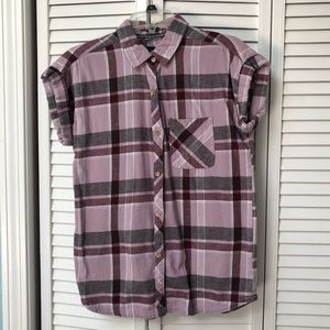Tentree flannel
